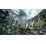 Crysis 3 Wallpaper Collection For Free Download