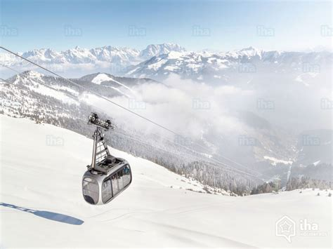 Zell am See rentals for your vacations with IHA direct