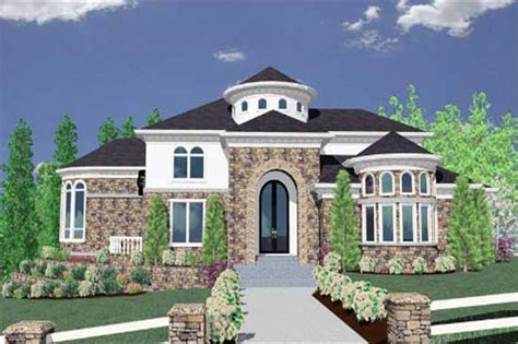 House Plans 3 Dimensional Home Design And Style