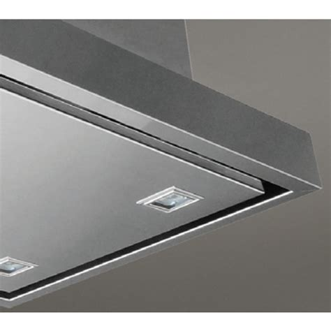Ceiling Cooker Hoods by Elica Stratos Re Circulation Ceiling Mounted Stratus