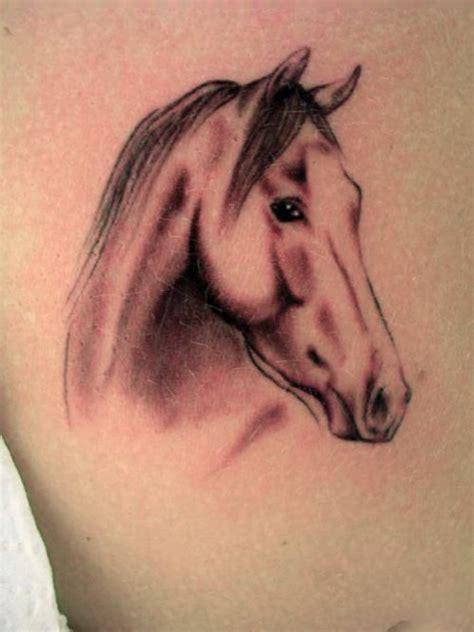 tattoo on horse s neck tattoo design horse tattoos