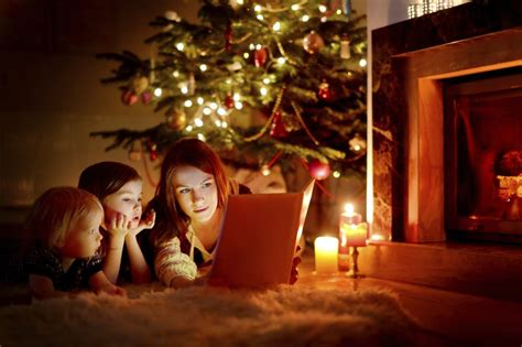 libro the hygge holiday the cozy books to read aloud clermont county public library