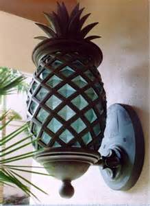 pineapple outdoor lighting 15 must see tropical furniture pins tropical fabric