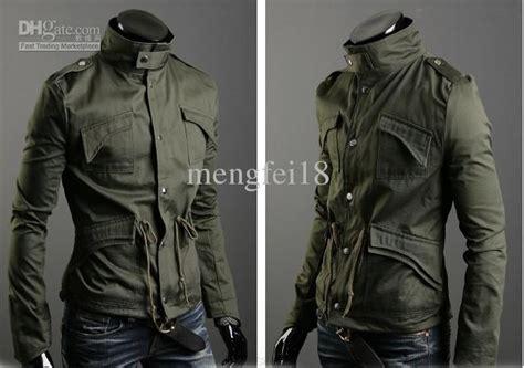 Jaket Parka Assain new assassin s creed desmond style jacket