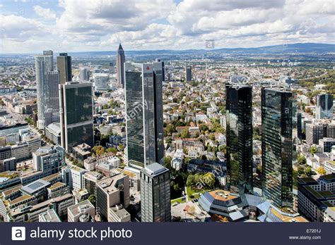 deutsche bank westend skyscrapers with trianon deutsche bank sparkasse and fbc