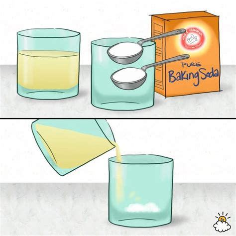 Detox Your With Baking Soda For Urine Test by Baking Soda Gender Test Is It Accurate