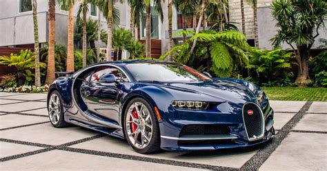 Bugatti De Auto by Bugatti Chiron Es El Auto M 225 S R 225 Pido Mundo Digital
