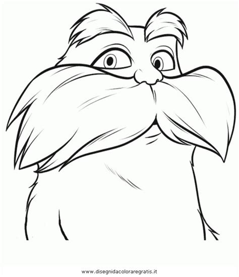 ted coloring book quotes the lorax the lorax and pip coloring page memes