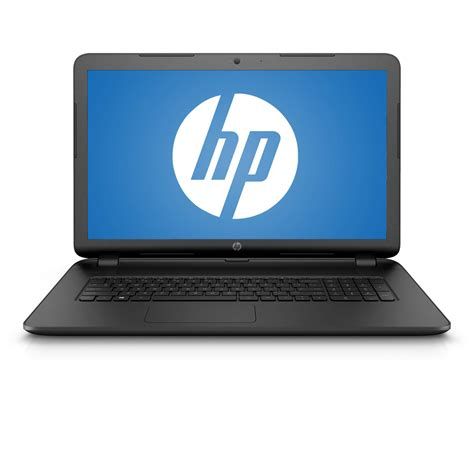 Hp Axio Ram 4gb hp 17 p120wm 17 3 quot laptop amd a8 7050 dual processor 4gb memory 750gb hdd vip outlet