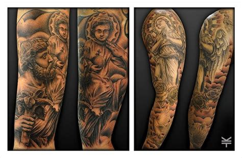 st peter tattoo st forearm tattoos