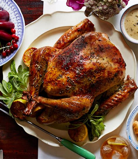 25 thanksgiving turkey recipes best roasted turkey ideas delish com
