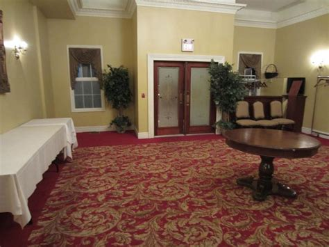 barber house bar area for the banquet room picture of old barber house mississauga tripadvisor