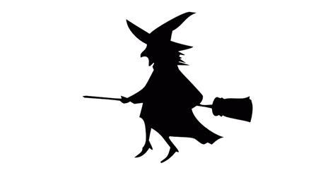 imagenes de brujas volando halloween bruja volando en una escoba iconos gratis de personas