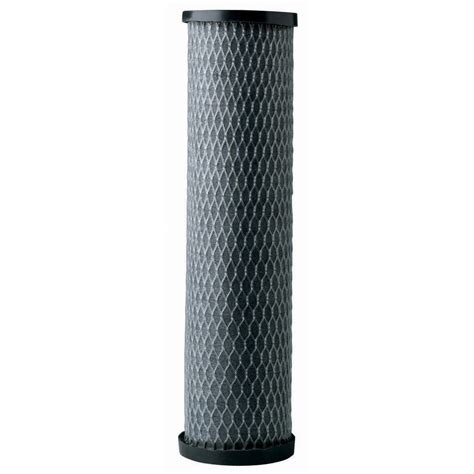 house water filter case of 24 omni to1 ds whole house water filter cartridges carbon wrap ebay