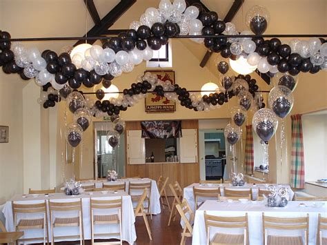 How To Home Decoration Balloon Party Decoration