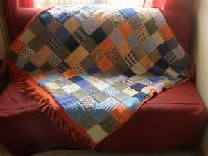 couverture patchwork les layettes de mamounette