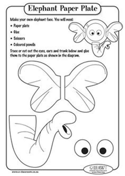 cardboard elephant template summer reading log https summersolutions net