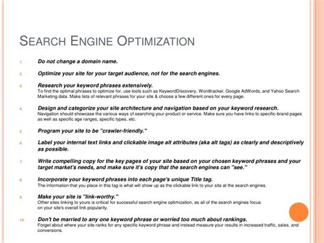 Search Engine Optimization Articles 5 by Traffic Building Search Engine Optimization