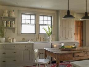 Farmhouse Kitchen Ideas by 10 Warm Farmhouse Kitchen Designs Youramazingplaces Com