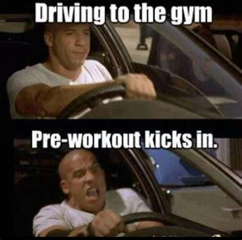 Preworkout Meme - pre workout kicks in memes funny crap pinterest