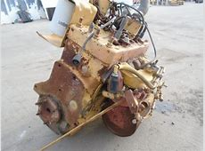 Continental F400A 4 Cylinder Gasoline Engine from ... F163 Engine