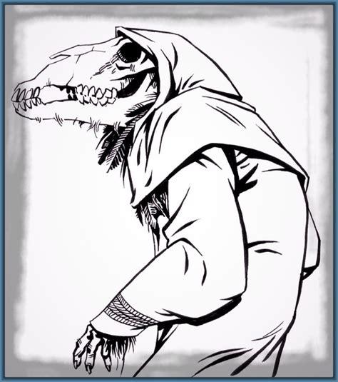 imagenes de imágenes de terror imagenes de dibujos de terror archivos imagenes de miedo