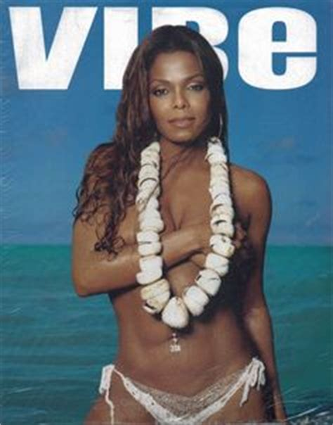 Janet Jackson In Vibe Magazine by 1000 Images About Covers The Jackson Family On