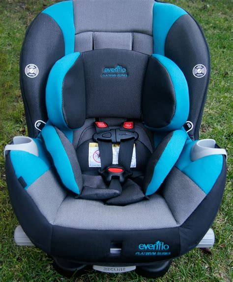 car seat comfort ratings ensuring safety and comfort with the evenflo triumph lx