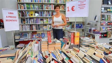libreria di alessandria legge sul giornale che la storica libreria di alessandria