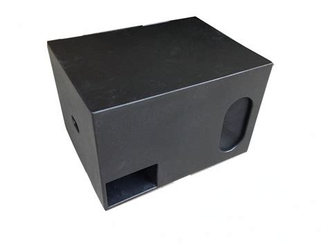 empty 15 inch speaker cabinets ultra low cost 18 inch models nexo 15 inch subwoofer