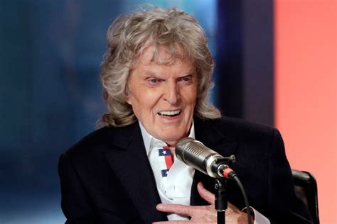 Don Imus Will Hit The Airwaves Again by Imus In The Morning Is Going The Air