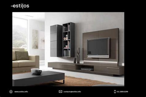 imagenes muebles minimalistas para tv muebles para tv parte 1 estilos cocinas closets