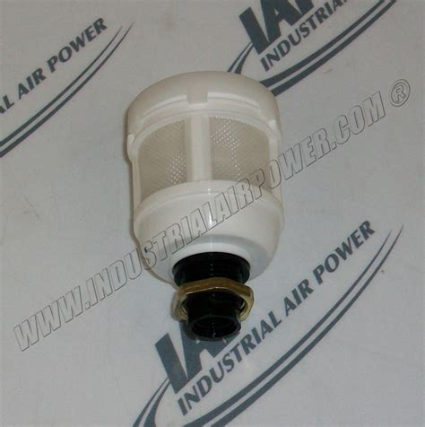 ingersoll rand  internal float drain
