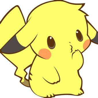 imagenes kawai para pintar dibujos de pikachu kawaii para dibujar colorear imprimir