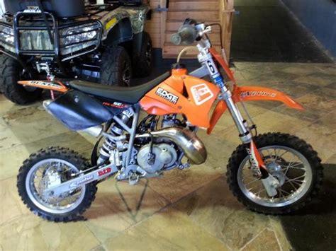 Ktm Pro 50 2004 Ktm 50 Sx Pro Senior Lc Moto Zombdrive