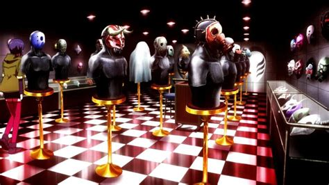 Cool Chess Set 10 best tokyo ghoul s masks and their owners myanimelist net