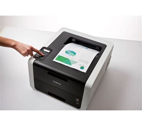 compact color laser printer buy hl3150cdw colour compact wireless laser