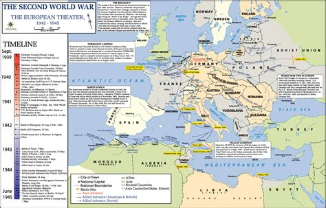 maps timeline world war 2 timeline the ground war in human history took place in europe from