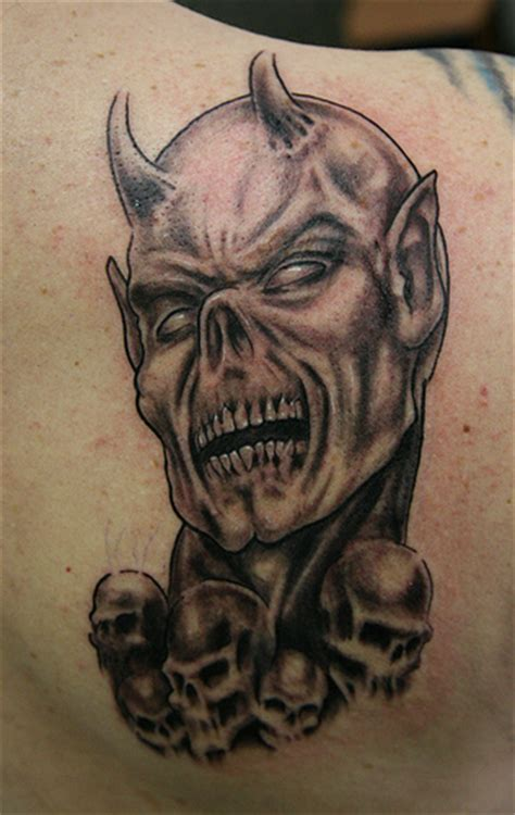 free demon tattoo designs free pictures tattoos designs pictures