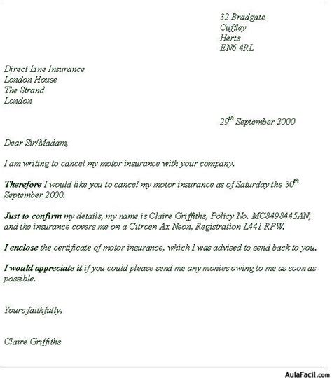Official Letter Dear Layout Formal Letter
