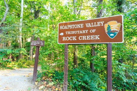 Soapstone Valley Park the chesapeake custom page