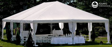 Around The Tents Veiled At Heatherette 2 by Tents For And Events Tables And The