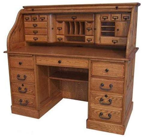 roll top desk prices deluxe roll top desk 8954 price inclludes shipping home