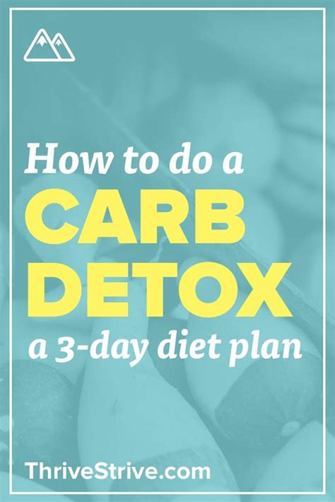 World Detox Day by The World S Catalog Of Ideas
