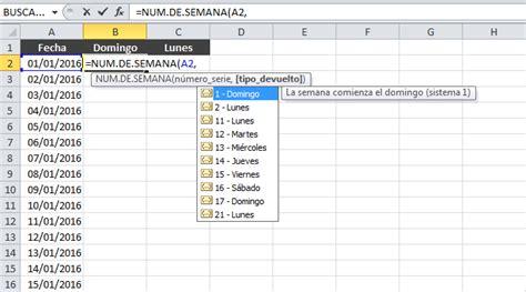 Calendario Excel Calendario 2016 En Excel Excel Total