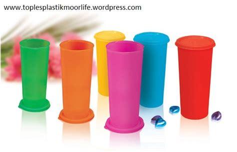Gelas Tupperware Terbaru 081 328 678 300 plastik moorlife moorlife