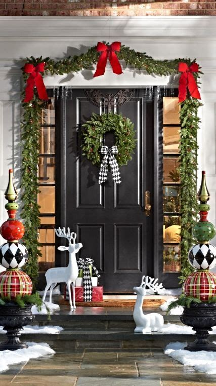 christmas door decorating ideas for contest pictures 2018 ideas to decorate your entrance this 2017 2018