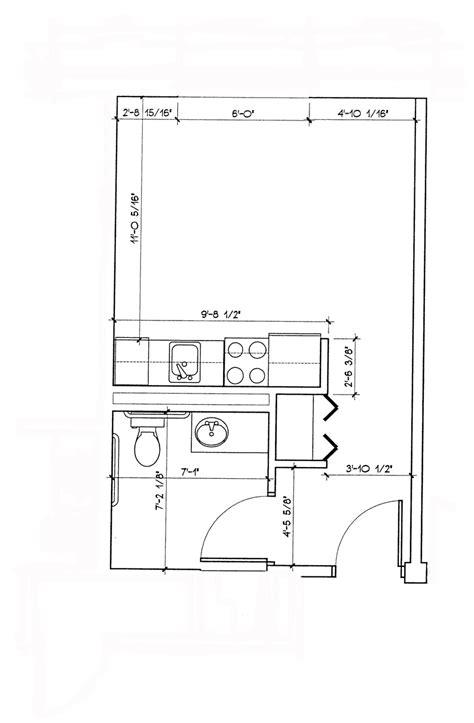 efficiency apartment floor plan ideas am apartment studio archdaily floor plan idolza