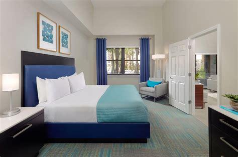 bedroom suites  orlando  grove resort