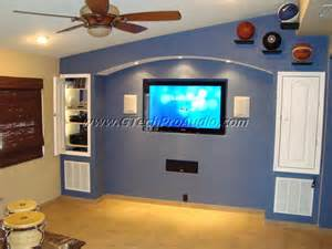 g tech pro audio custom home theater automation